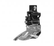 Sram GX Umwerfer High Direct Montage Top Pull 10x2 fach 36/38 Zaehne