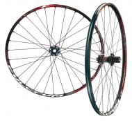 Fulcrum Red Passion Laufradsatz 29 Zoll Disc Center Line Rotor HG schwarz