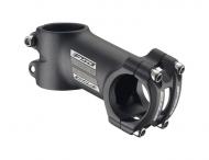 FSA V Drive Vorbau 90 mm Laenge 17 Grad 1 1/8 Zoll schwarz-weiss