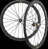 Mavic Allroad Elite UST Laufradsatz Disc Centerlock WTS30