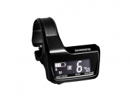 Shimano XT Di2 Display SC-MT800