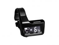 Shimano XT Di2 Display SC-MT800