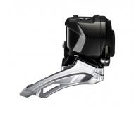 Shimano XT Di2 Umwerfer FD-M8070 Down Swing 11x2 fach