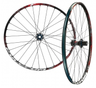 Fulcrum Red Passion 3 Laufradsatz 27,5 Zoll Disc Center Lock Rotor HG