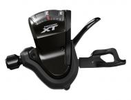 Shimano XT Rapidfire SL-T8000 Links 3-2 fach