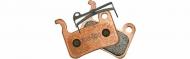 Kool Stop Discbelag D-630S Sintert - Metall fuer Shimano
