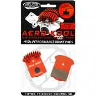 Kool Stop Discbelag Aero Kool D-160K organisch Magura MT 2 Kolben