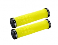 Ritchey WCS Locking Truegrip X Lenkergriffe Farbe gelb Modell 2017