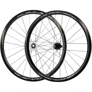 Shimano Dura Ace WH-R9170-C40-TL Laufradsatz Carbon Clincher Disc Centerlock