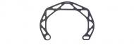 Magura HS 33 Brakebooster schwarz