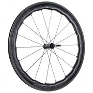 Zipp 454 NSW Vorderrad Clincher black