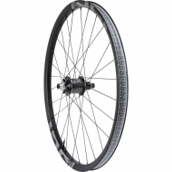 e thirteen TRS Race Carbon 31mm Hinterrad 27,5 Zoll Boost 148 Rotor HG