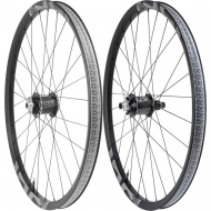 e thirteen TRS Race Carbon 31mm Laufradsatz 27,5 Zoll Boost Rotor HG