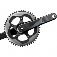 Sram Force 1 Kurbel BB386 X-Sync 42 Zaehne 172,5 mm