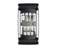 Crank Brothers B17 Tool Miniwerkzeug Farbe schwarz