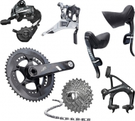 Sram Force 22 Gruppe BB30