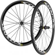 Mavic Cosmic Elite UST Laufradsatz Disc Centerlock WTS25