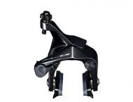 Shimano Dura Ace Bremse BR-R9110 Belag Carbon Direct Montage Hinterrad Sattelstrebe