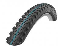 Schwalbe Rock Razor Reifen Addix Speedgrip SnakeSkin 29 Zoll x 2.35 schwarz blau