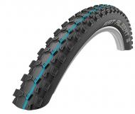 Schwalbe Fat Albert Evo Addix Speedgrip SnakeSkin Rear 24 Zoll x 2.40 schwarz blau
