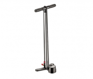 Lezyne Alloy Digital Drive ABS-1 Pro Standpumpe silber 15 bar