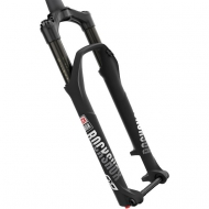 Rock Shox SID World Cup Federgabel 27,5 Zoll Tapered QR15 schwarz