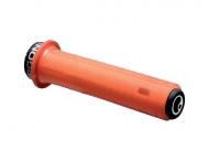 Ergon GD1 Downhill Freeride Lenkergriffe Standard orange