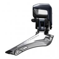 Shimano Ultegra DI2 Umwerfer FD R8050F Anloetsockel 2 fach