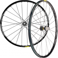 Mavic XA Elite Laufradsatz 27,5 Zoll black