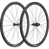 DT Swiss PRC 1400 Spline 35 C Laufradsatz Clincher Carbon