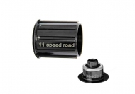 DT Swiss Freilaufkoerper Kit HG11 Road light Rachet Star + Endanschlag SSP 10x130/135mm