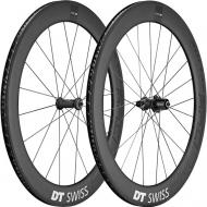 DT Swiss PRC 1400 Spline 65 C Laufradsatz Clincher