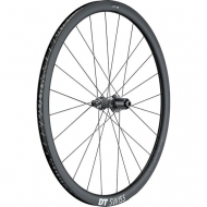 DT Swiss PRC 1400 Spline 35 DB Hinterrad Disc Centerlock Clincher