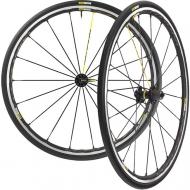 Mavic Ksyrium Pro UST Laufradsatz WTS25 Clincher