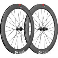 DT Swiss ARC 1100 Dicut 62 DB Laufradsatz Disc Centerlock Clincher Carbon Mod 2021