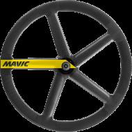 Mavic IQ Rio Vorderrad Bahn Carbon 28 Zoll tubular