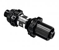 DT Swiss 350 Hinterradnabe MTB Straightpull Centerlock 28 Loch X12 Rotor HG10