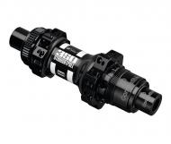 DT Swiss 350 Hinterradnabe MTB Straightpull Centerlock 28 Loch X12 Rotor Sram XD