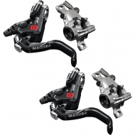 Disc Set Magura MT8 Pro HC1 Bremsen - ohne Scheiben