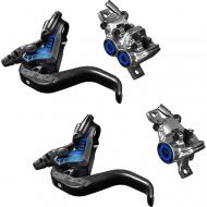Disc Set Magura MT Trail SL Carbon Bremsen - ohne Scheiben