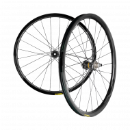 Mavic XA35 Pro Carbon Laufradsatz Boost 27,5+ Zoll