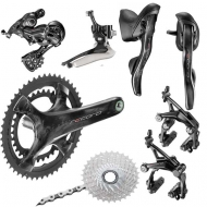 Campagnolo Record 12s Gruppe 12x2 fach