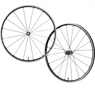 Shimano Laufradsatz WH-RS500-TL Clincher Tubelless