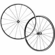 Shimano WH-RS700 Laufradsatz Clincher tubeless