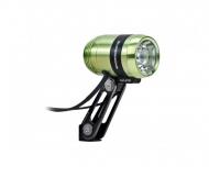Supernova E3 Pro 2 Frontlampe LED 205 Lumen gruen