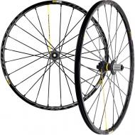 Mavic Crossmax Pro UST Laufradsatz Boost 29 Zoll