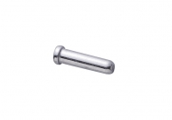 Shimano Aluminium Endkappen fuer Schaltinnenzug