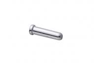 Shimano Aluminium Endkappen fuer Bremsinnenzug
