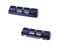 DT Swiss Bremsgummis Oxic PR 1400 Cartrige Shimano/Sram 1 Paar