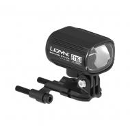 Lezyne EBIKE Power Pro E115 Frontlampe STVZO LED 310 Lumen Farbe schwarz